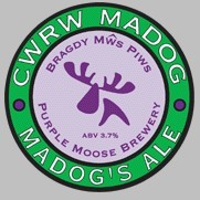 Purple Moose - Madog's Ale