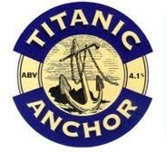 Titanic - Anchor