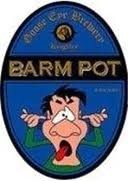 Goose eye - Barm pot 3.8%
