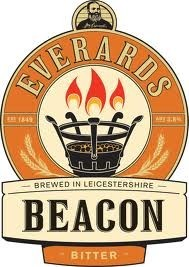 Everards - Beacon Bitter 3.8%