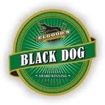 Elgoods - Black Dog Mild 3.6%