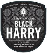 Thornbridge - Black Harry