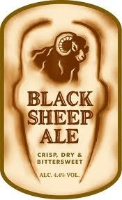 Black Sheep - Black Sheep Ale