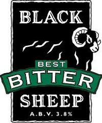 Black Sheep - Best Bitter