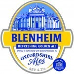 Oxfordshire - Blenhiem