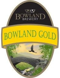 Bowland - Gold 3.8%