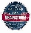 Hopping Mad - Brainstorm 4.3%