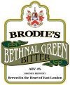 Brodies - Bethnal Green