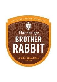 Thornbridge - Brother Rabbit