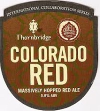 Thornbridge - Colorado Red