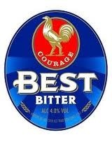 Courage - Best Bitter 4.0%