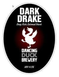 Dancing Duck - Dark Drake 4.5%