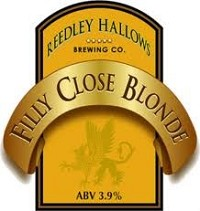 Reedley Hallows - Filly Close 3.9%