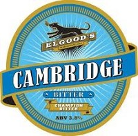 Elgoods - Cambridge Bitter