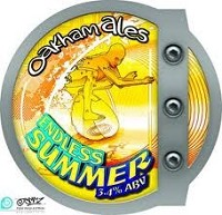 Oakhams - Endless Summer 3.4%