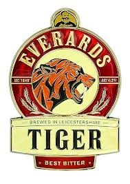 Everards - Tiger