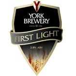 York - First Light