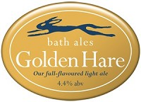 Bath - Golden Hare