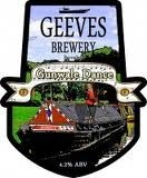 Geeves - Gunwale Dance 4.2%