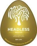 Red Willow - Headless 3.9%
