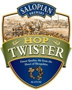 Salopian - Hop Twister 4.5%