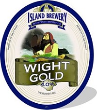 Island - Wight Gold 4.0%