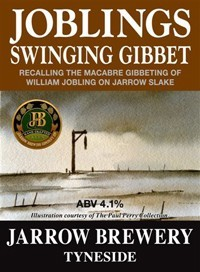 Jarrow - Jobblings Swinging Gibbet 4.1%