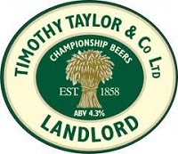Timothy Taylor - Landlord 4.3%