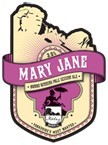 Ilkley - Mary Jane