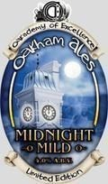Oakham - Midnight Mild
