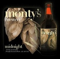 Monty's - Midnight
