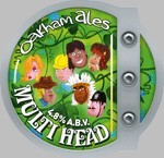 Oakhams - Multi head