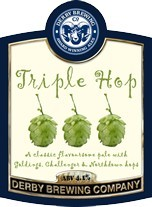 Derby - Triple Hop