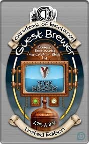 Oakhams - Guest Brewer York 3.7%