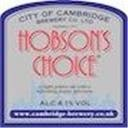 City of Cambridge - Hobson's Choice 4.1%