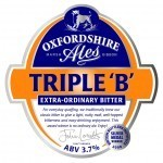 Oxfordshire - Triple B