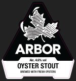 Arbor - Oyster Stout