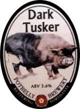 Potbelly - Dark Tusker 3.6%