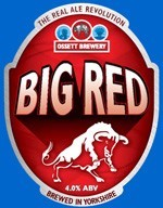 Ossett - Big Red