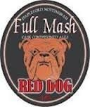 Full Mash - Red Dog 3.8%