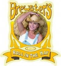 Brewster's - roll in the hay 4.0%