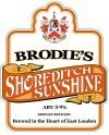 Brodies - Shoreditch Sunshine 3.8%