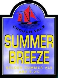 Crouch Vale - Summer Breeze 4.2%