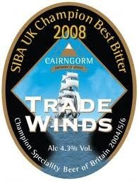Cairngorm - trade winds 4.3%