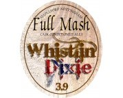Full Mash - Whistlin' Dixie 3.9%