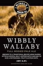 Wincle - Wibbly Wallaby 4.4%