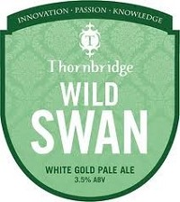 Thornbridge - White Swan
