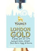Youngs - London Gold
